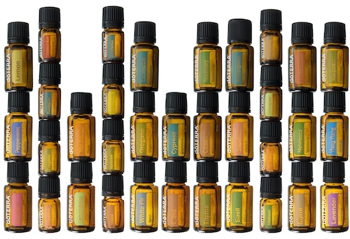 Essential Oils Worth Sharing - doTERRA Wellness Advocates image 1