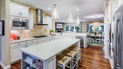 Amber Meadows by Pulte Homes image 3