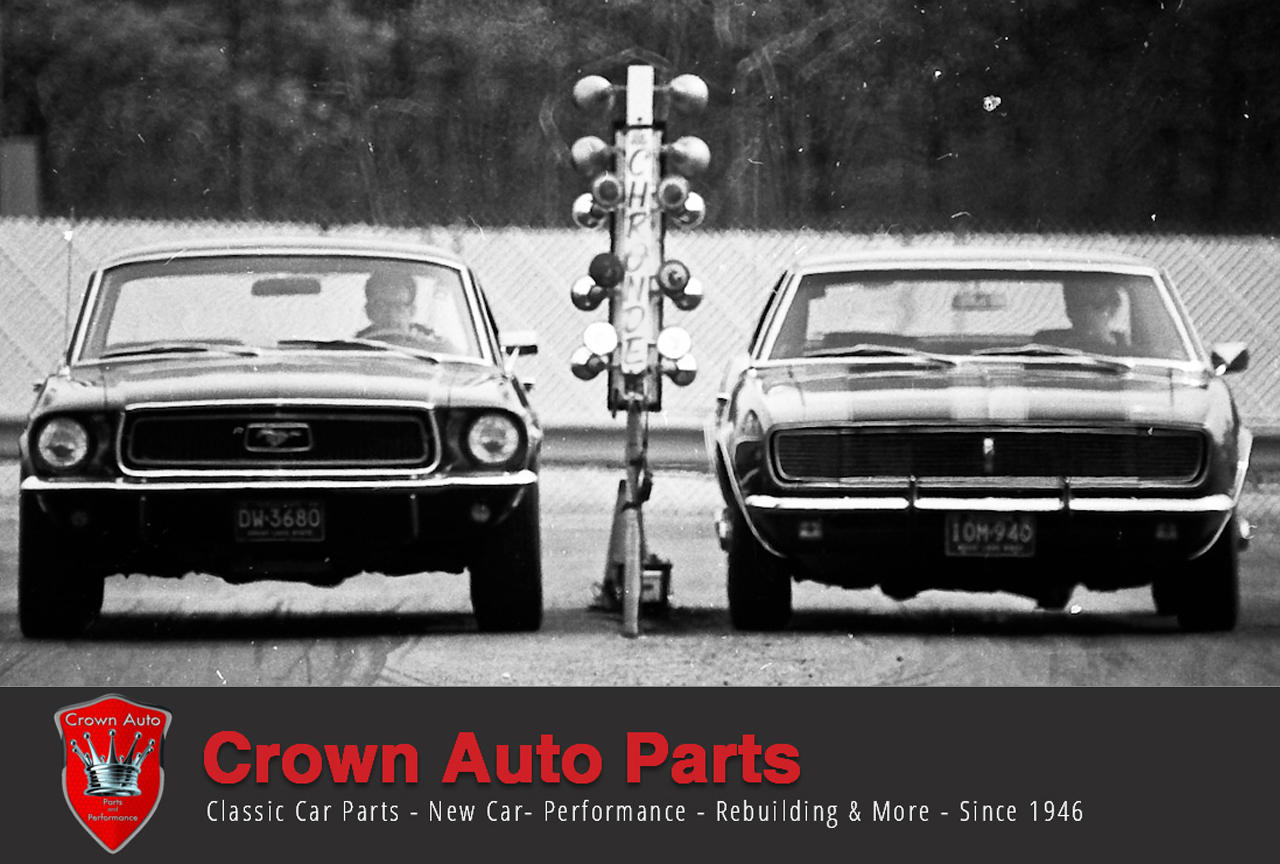 Crown Auto Parts & Rebuilding image 11