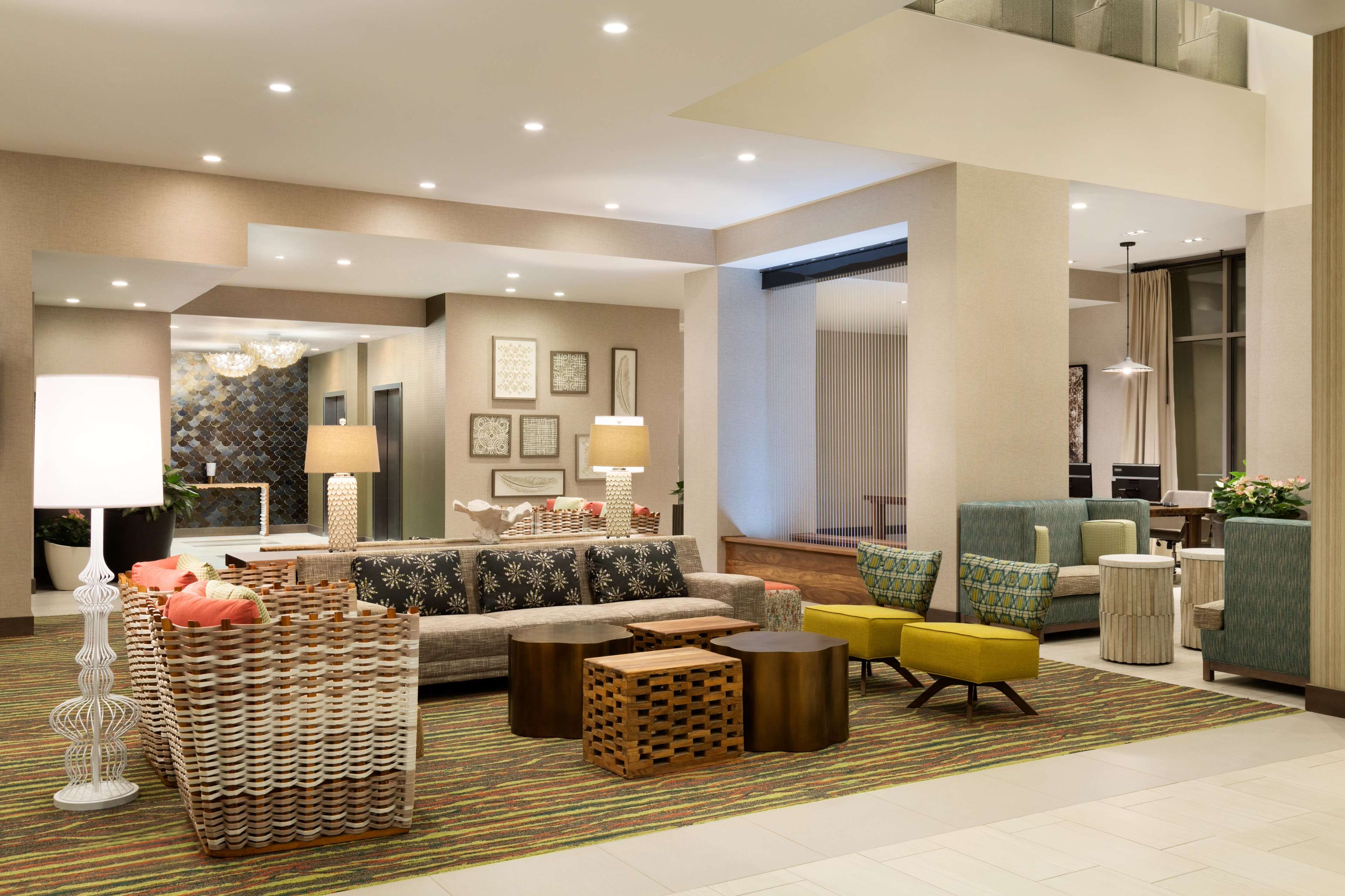 Embassy Suites by Hilton Oahu Kapolei image 9