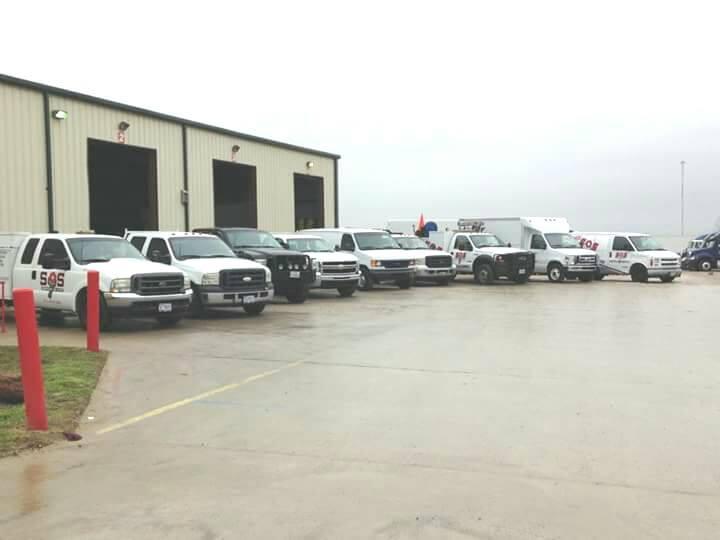 SOS Truck and Trailer Repair image 2
