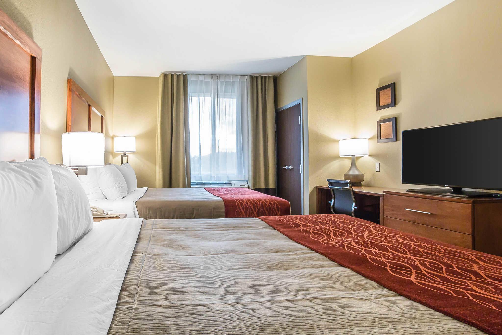 Comfort Inn & Suites Near Mt. Rushmore image 17