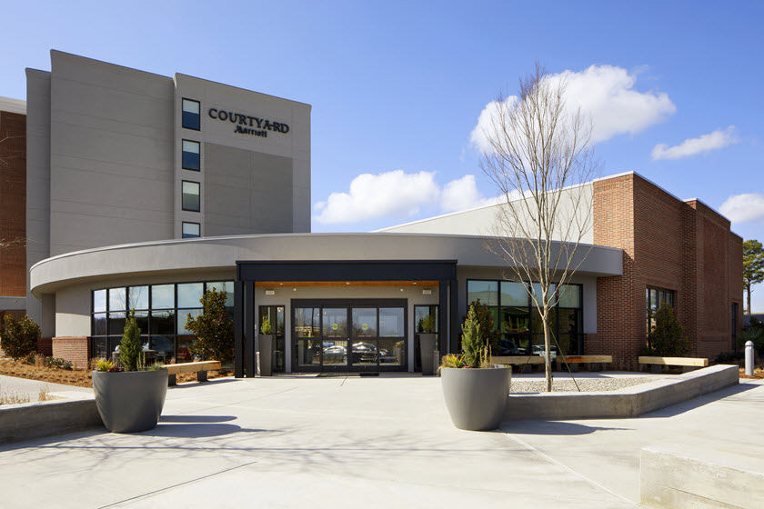 Courtyard by Marriott Charlotte Fort Mill, SC image 18