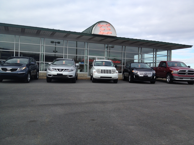 Nationwide Car Sales In Hunlock Creek Pa 18621 Citysearch