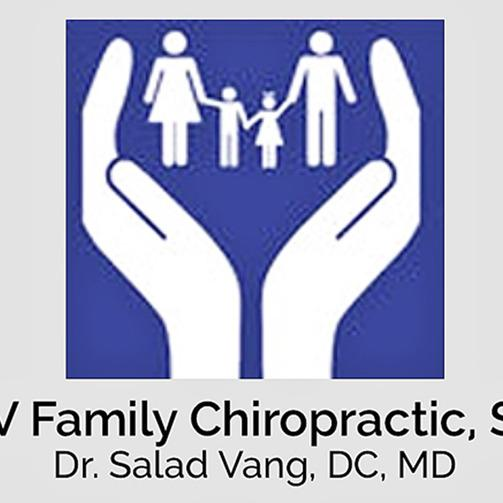 SV Family Chiropractic SC