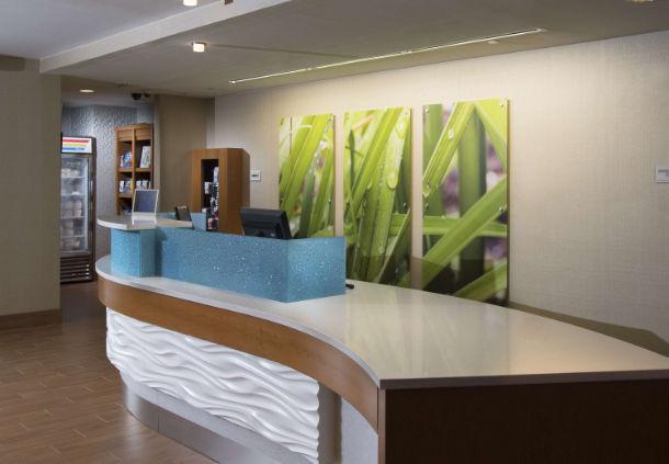 SpringHill Suites by Marriott Atlanta Alpharetta image 1