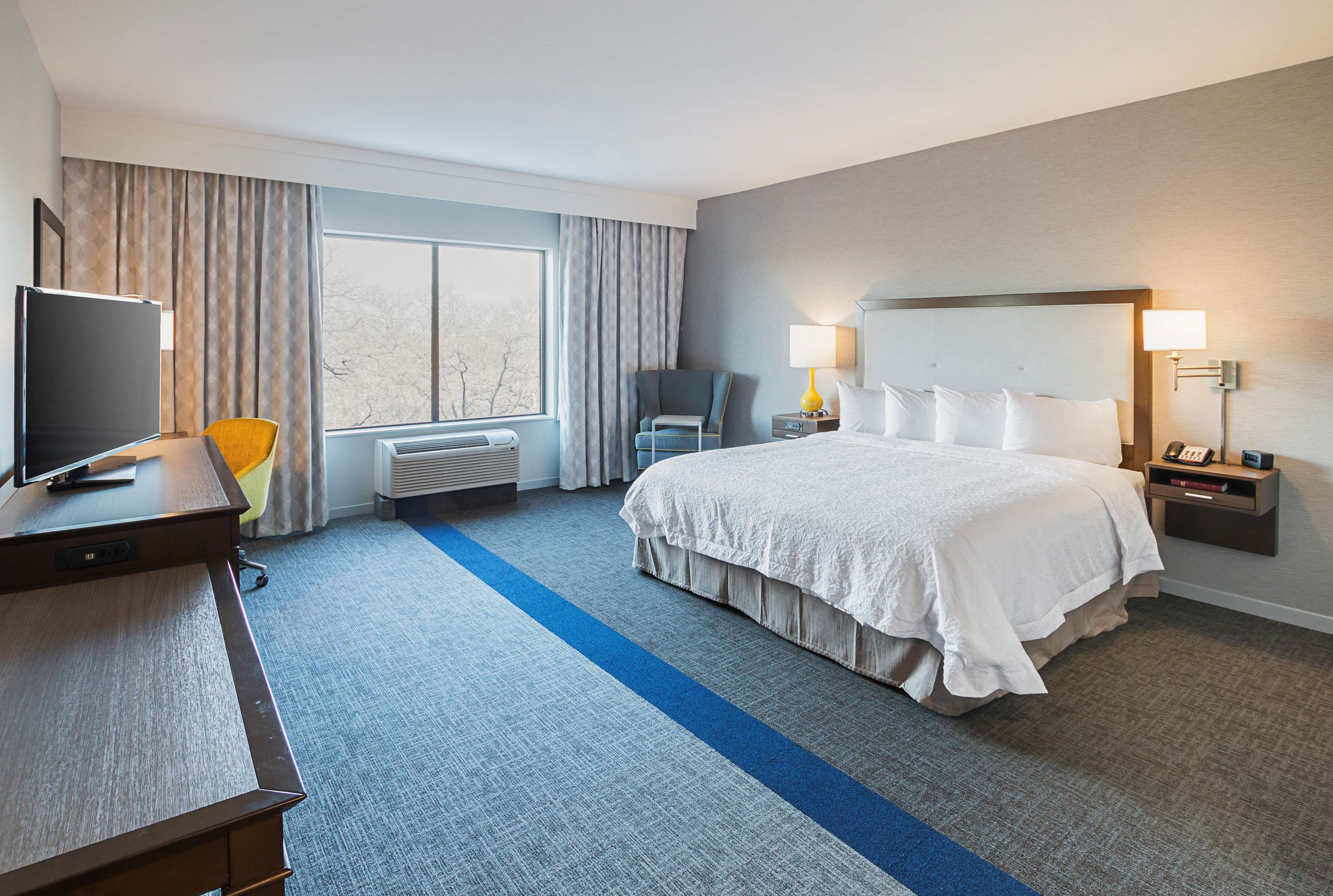 Hampton Inn & Suites Colleyville DFW West image 46