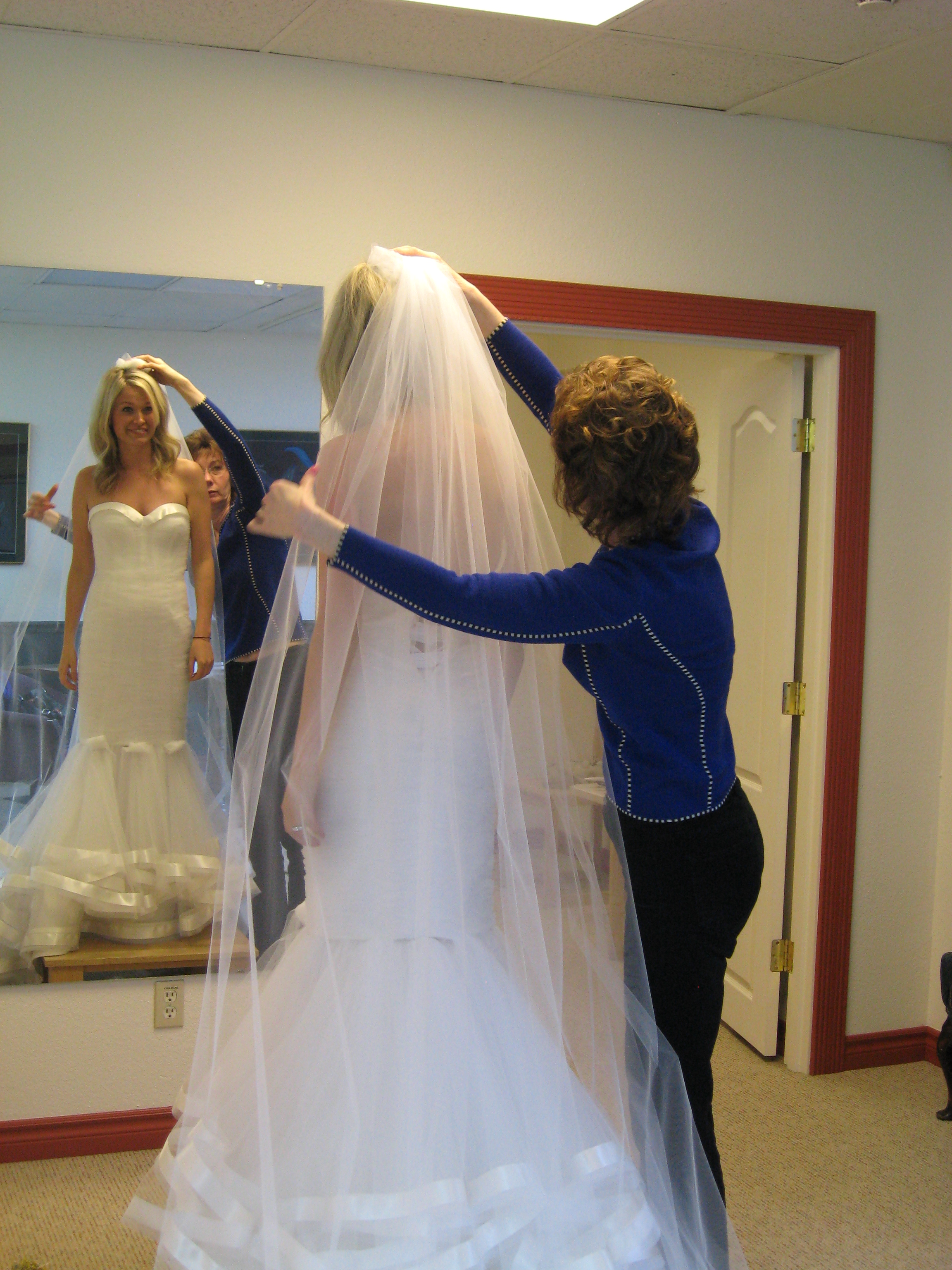 Tracy gail custom dress tailoring coupons near me in for Wedding dress tailor near me