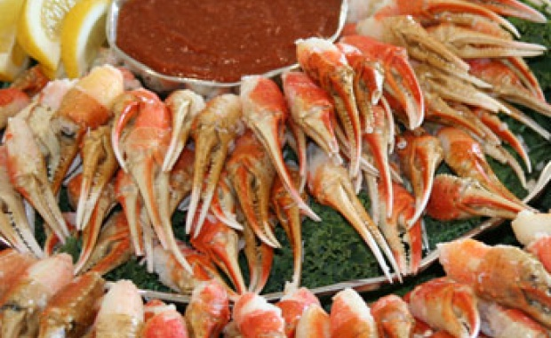 Pacific Northwest Catering image 2