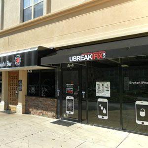 uBreakiFix Atlanta image 0