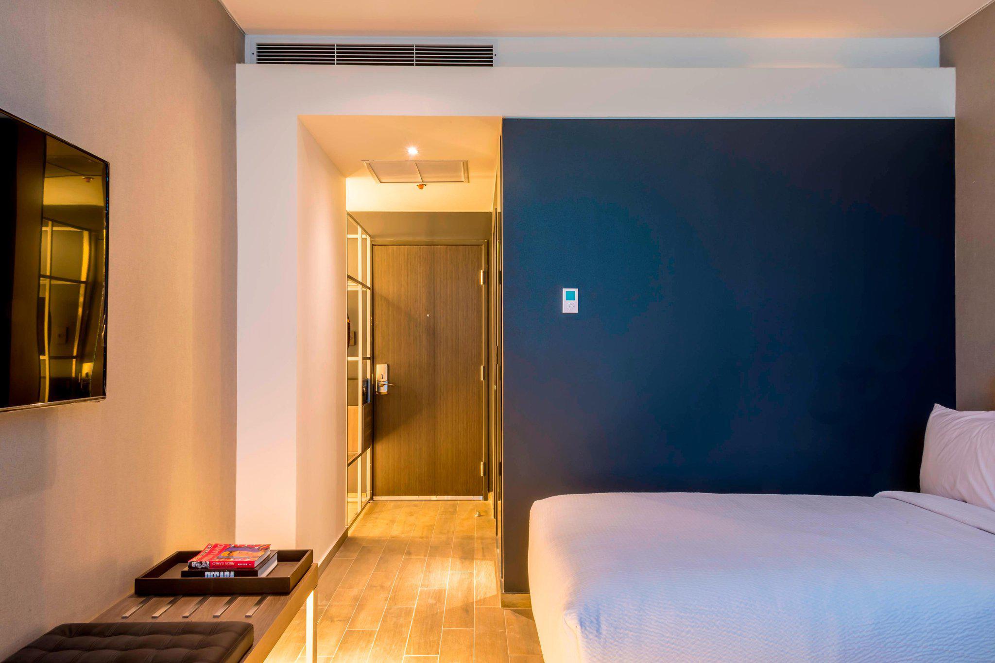 AC Hotel by Marriott Queretaro Antea