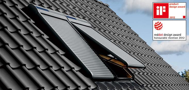 Sonnenschutz Fenster Türen Ganser GmbH