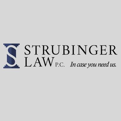 Strubinger Law P.C.