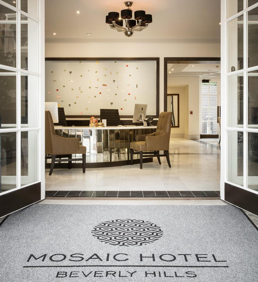 Mosaic Hotel image 0