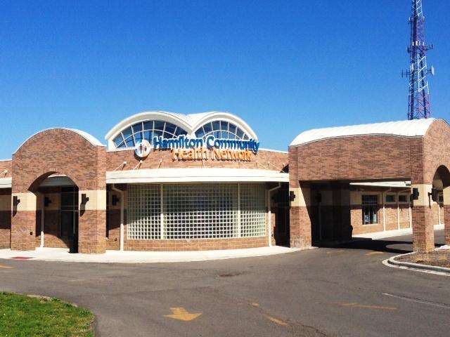 Hamilton Community Health Network - Main Clinic image 1