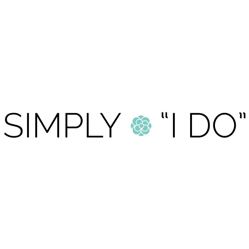 """Simply """"I Do"""" image 2"""