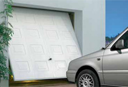 Larchbank Garage Doors Coventry