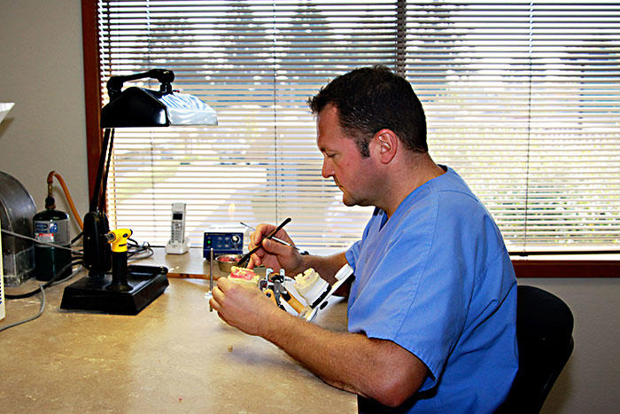 Bellingham Denture Clinic image 0