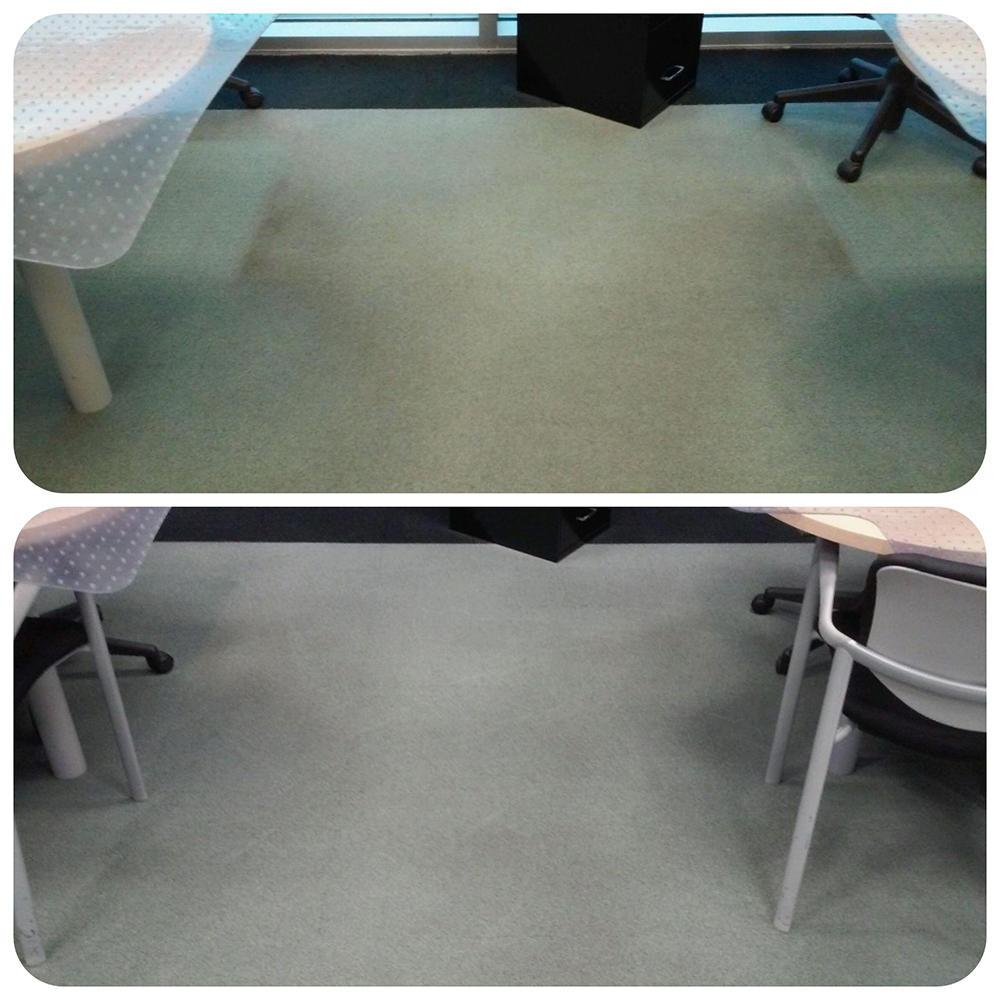Greener Method Cleaning & Restoration Services image 2