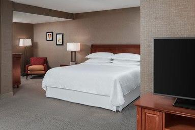 Sheraton Imperial Hotel Raleigh-Durham Airport at Research Triangle Park image 4