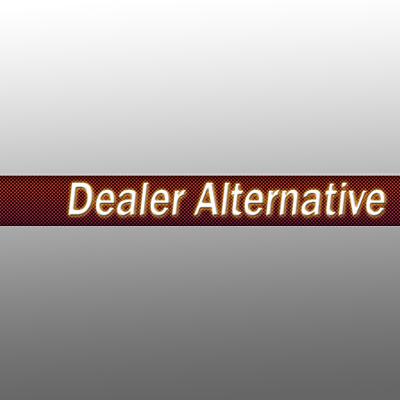 Dealer Alternative