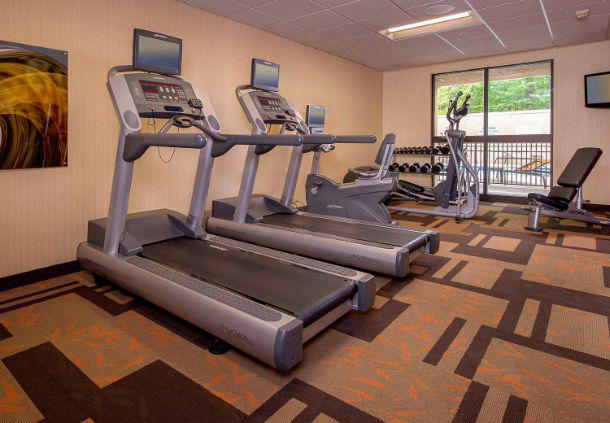 Courtyard by Marriott Durham Research Triangle Park image 12