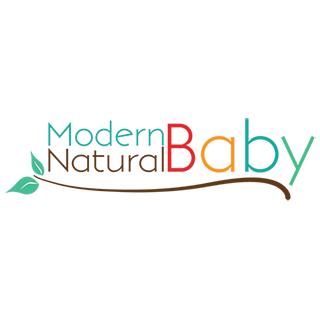 Modern Natural Baby