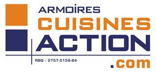 Cuisines Action à Boucherville