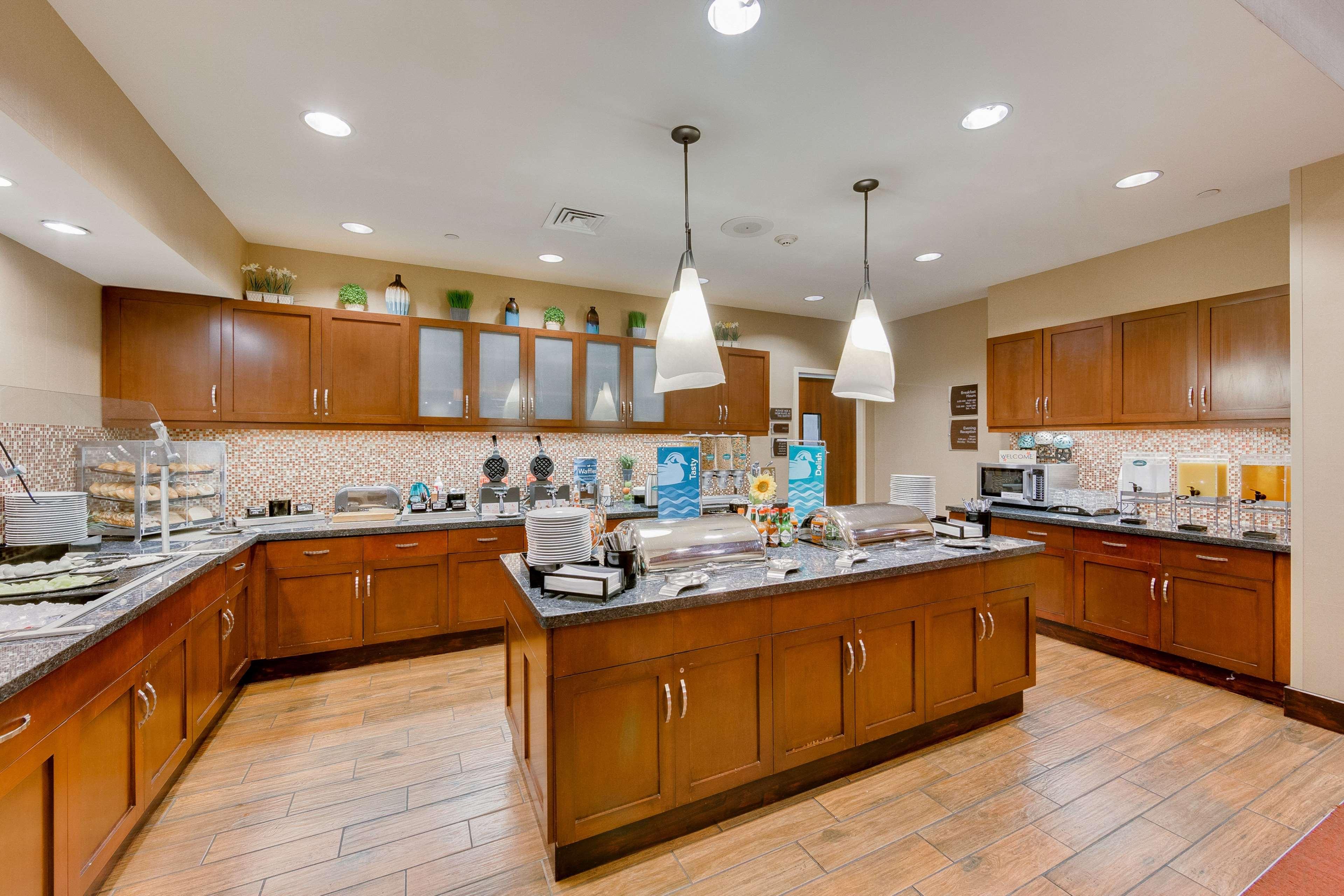 Homewood Suites by Hilton Fort Worth - Medical Center, TX image 7