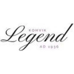 Kohvik Legend (Riesenberg OÜ) logo