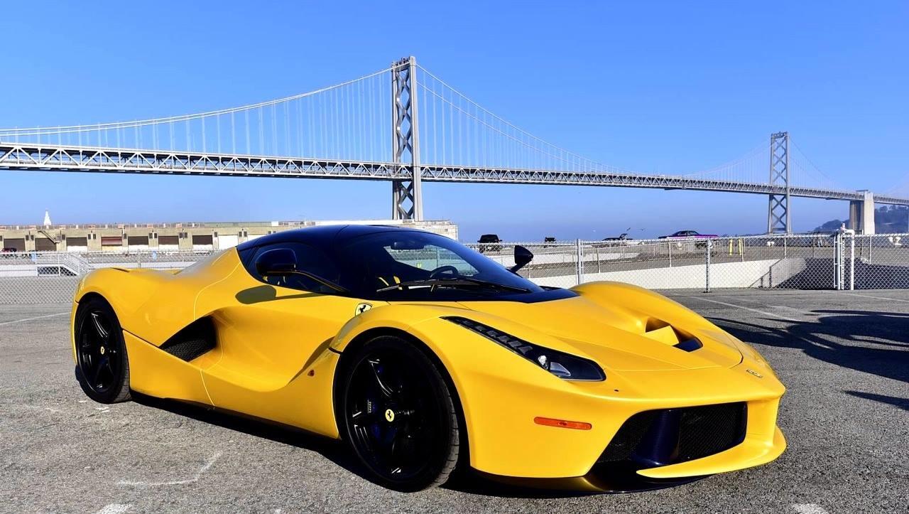 Ferrari of San Francisco image 2