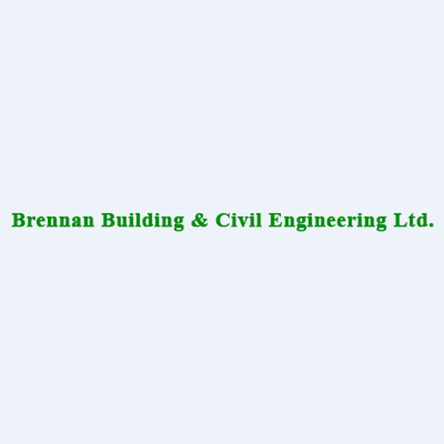 Brennan Building & Civil Engineering Ltd