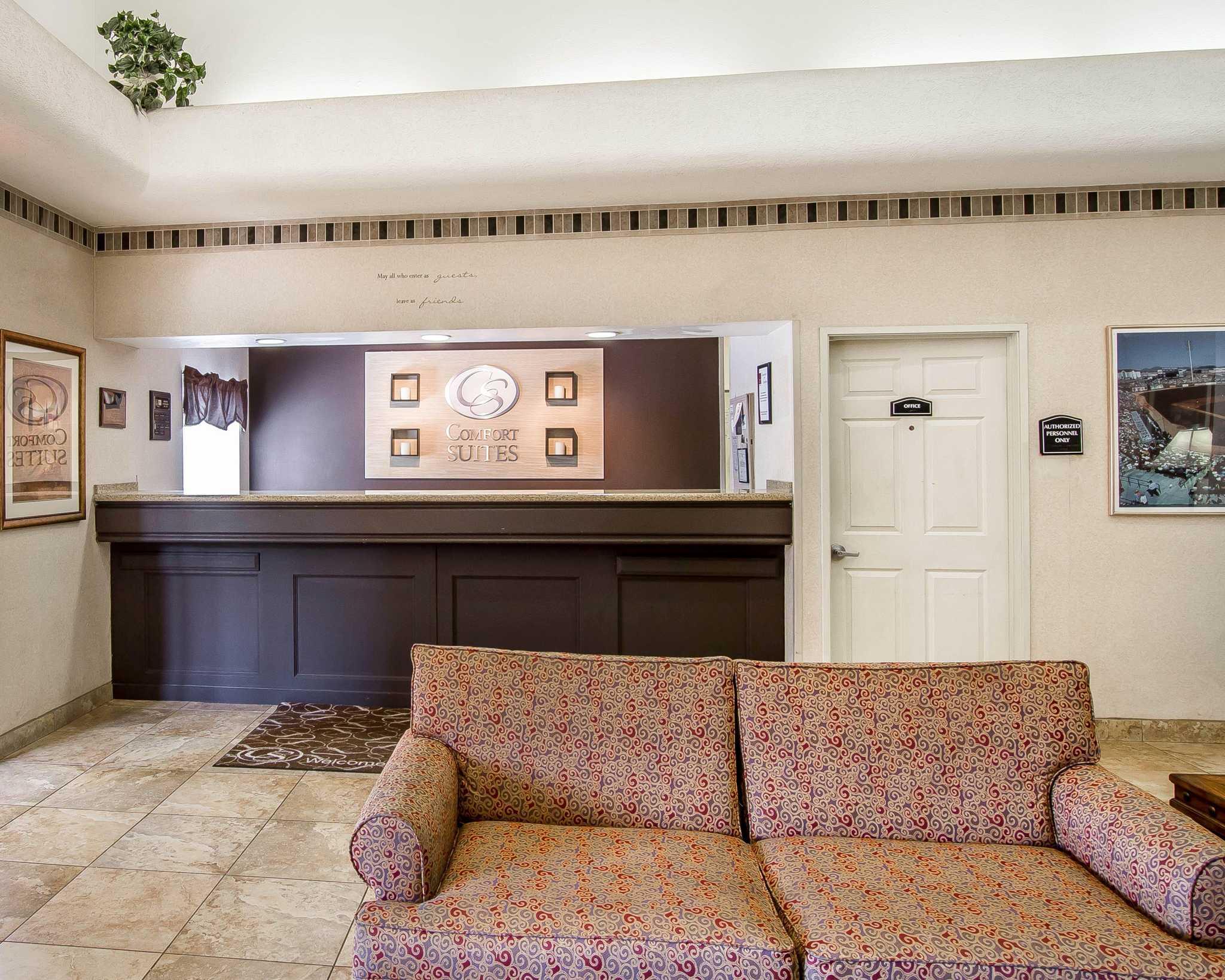 Comfort Suites Peoria Sports Complex image 8