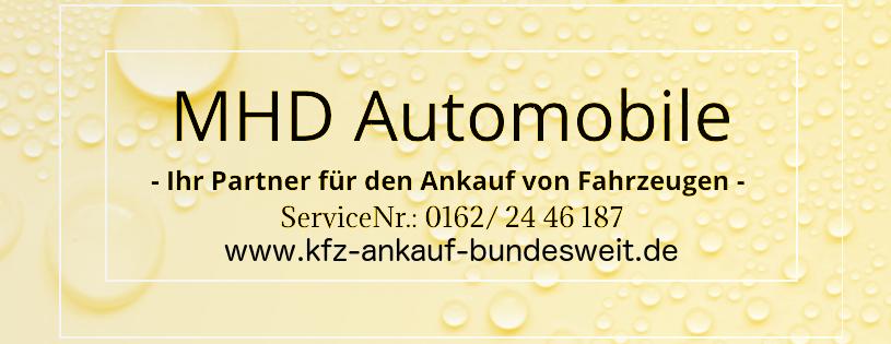 mhd automobile in essen branchenbuch deutschland. Black Bedroom Furniture Sets. Home Design Ideas