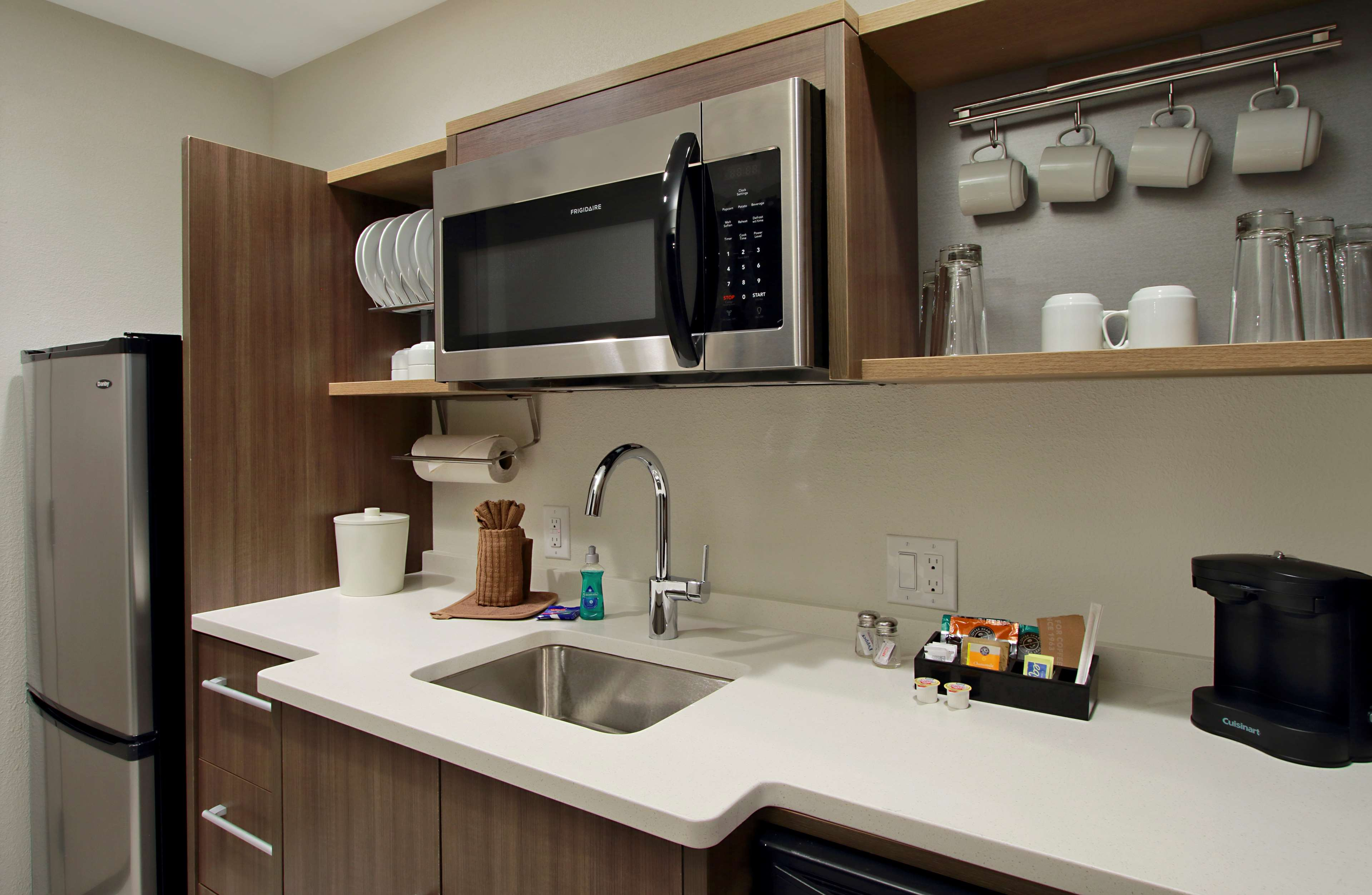 Home2 Suites by Hilton Mobile I-65 Government Boulevard image 17