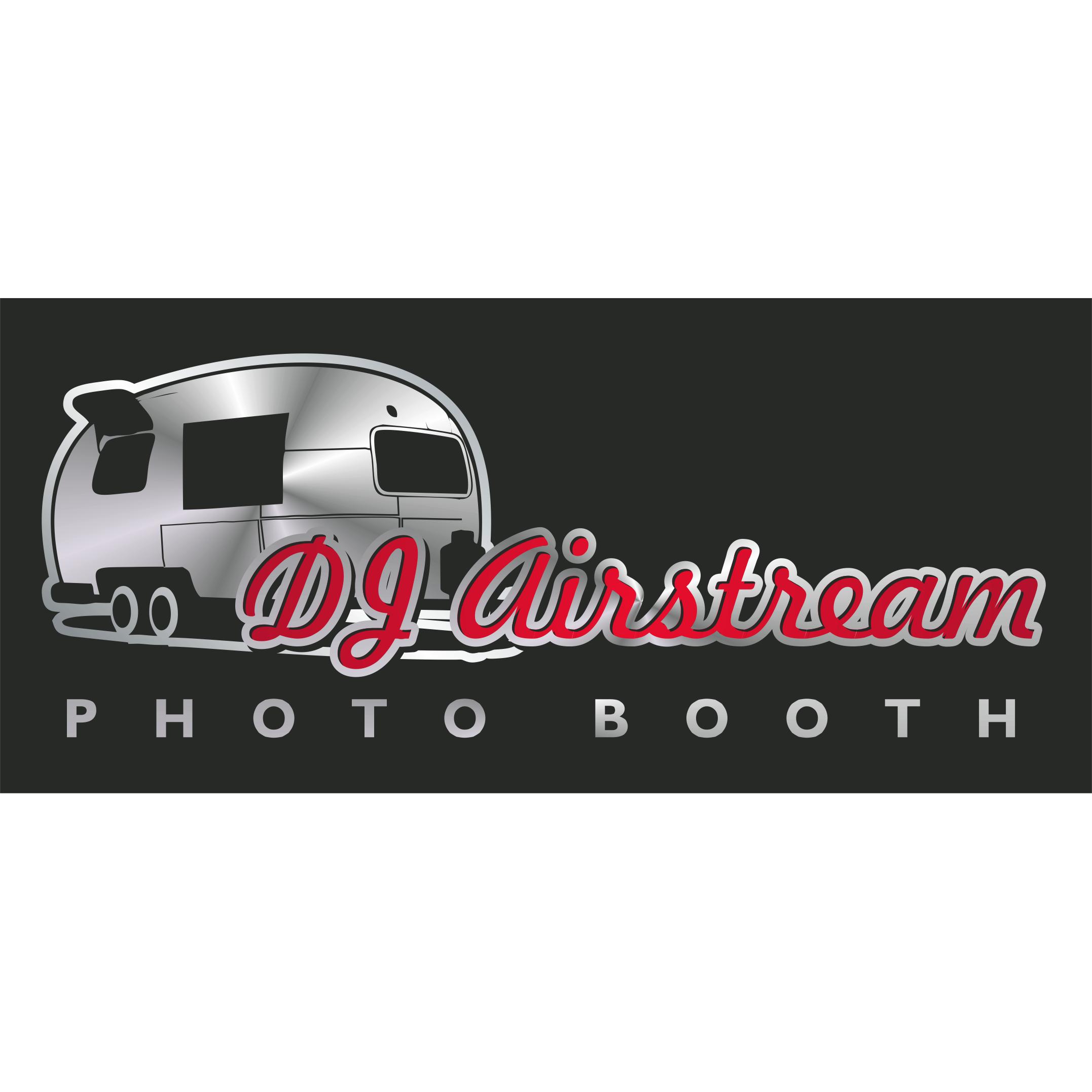DJ Airstream Photo Booth