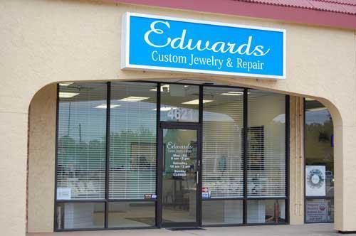 Edwards Custom Jewelry & Repair image 0