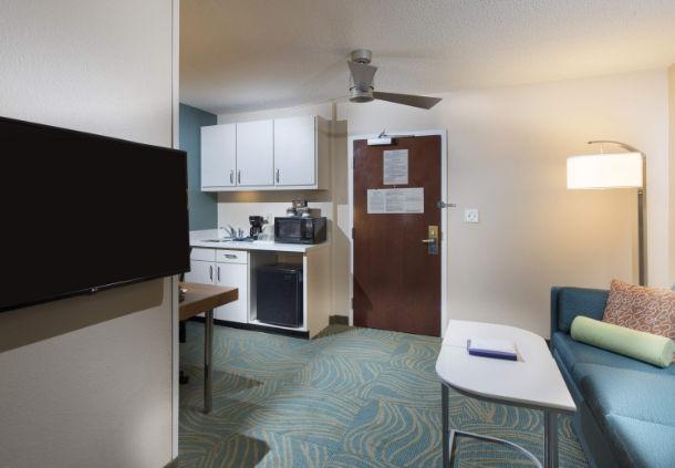 SpringHill Suites by Marriott Atlanta Alpharetta image 5