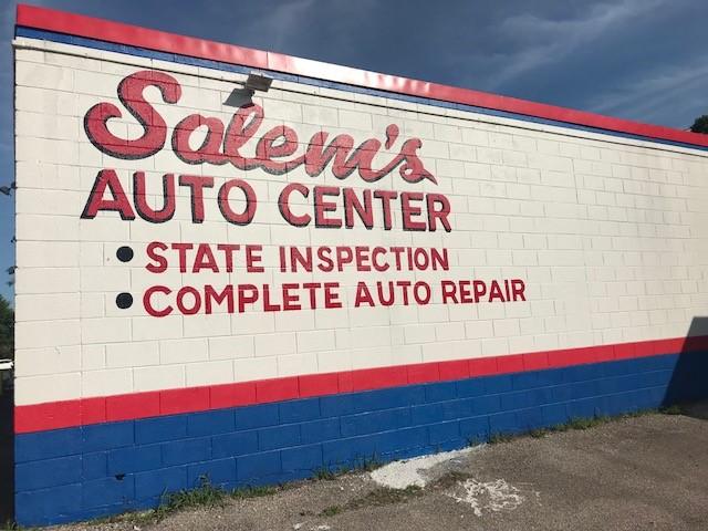 Salem's Auto Center image 0