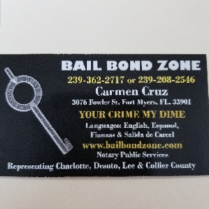Bail Bond Zone