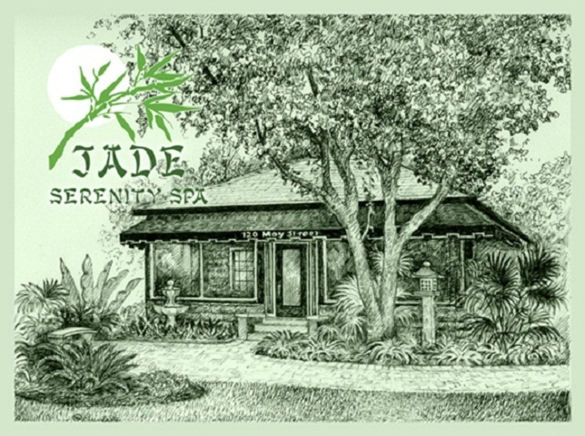 Jade Serenity Spa
