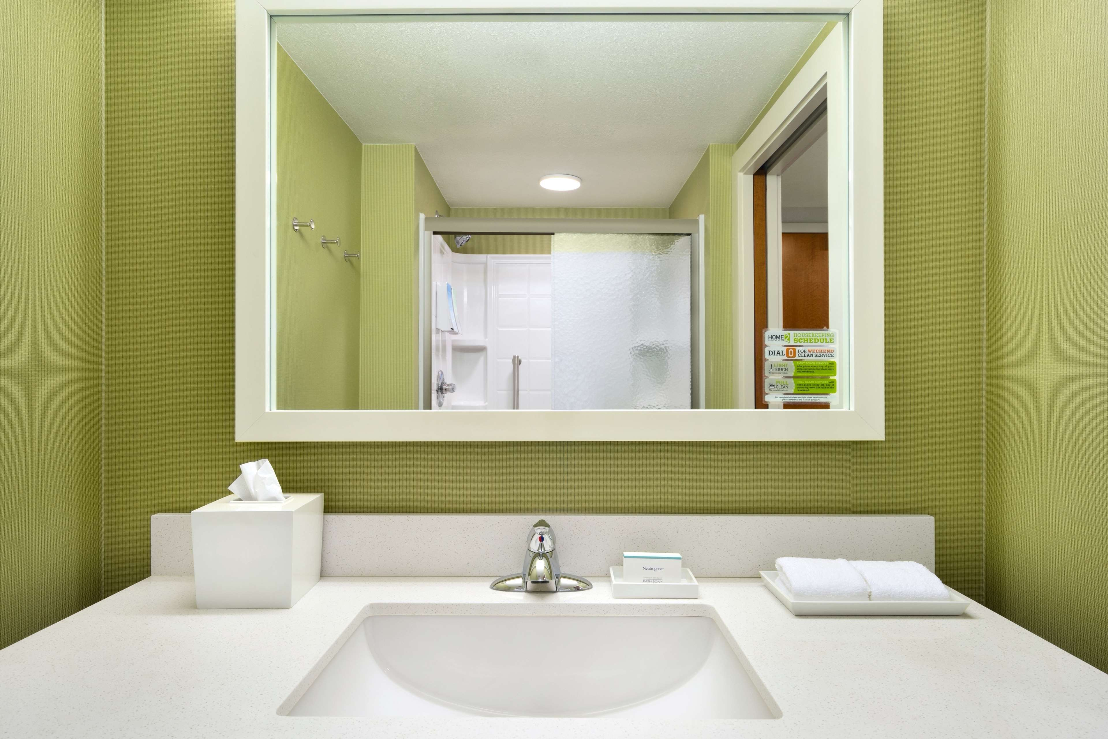 Home2 Suites by Hilton Leavenworth Downtown image 26