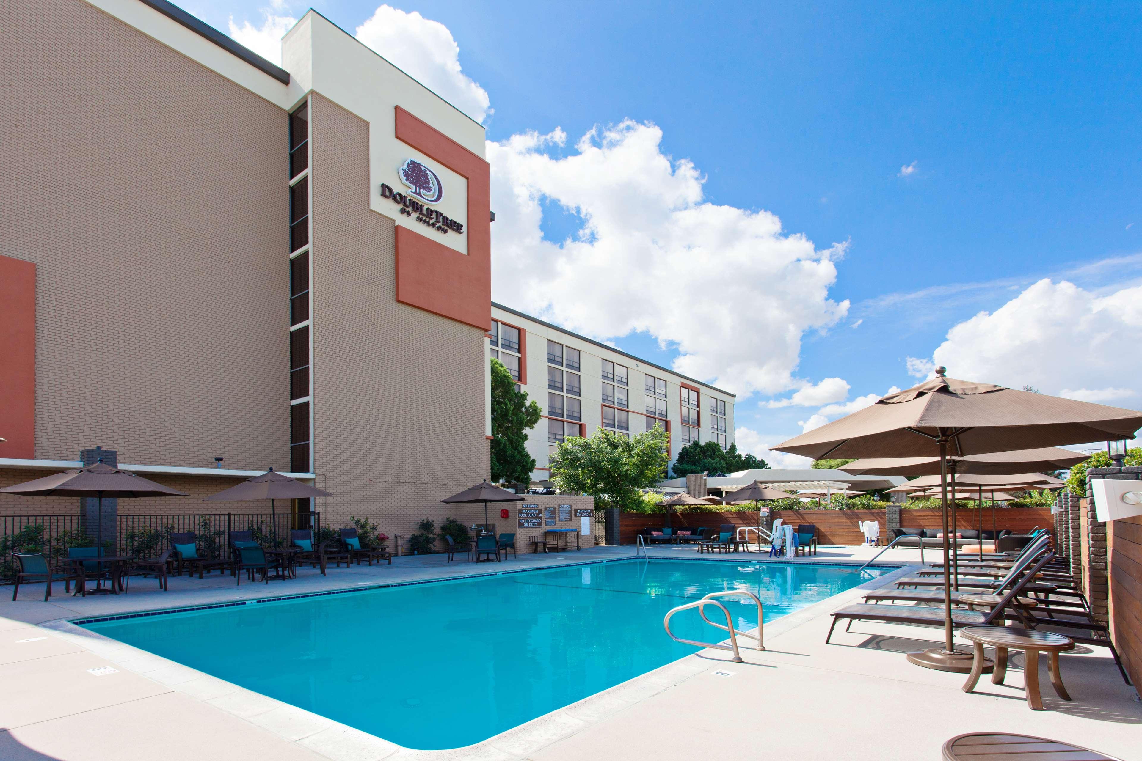 DoubleTree by Hilton Hotel San Bernardino image 8