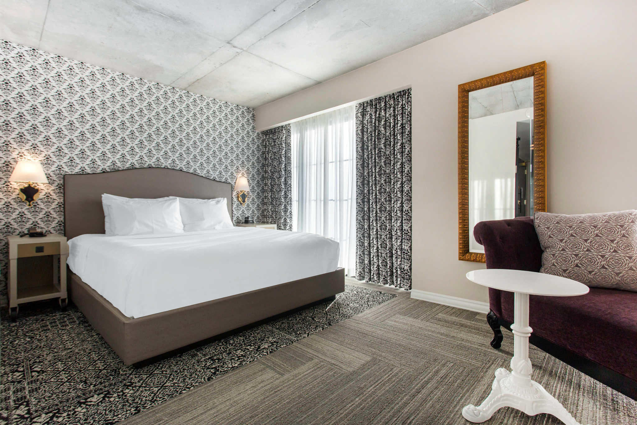 Cambria Hotel New Orleans Downtown Warehouse District image 16