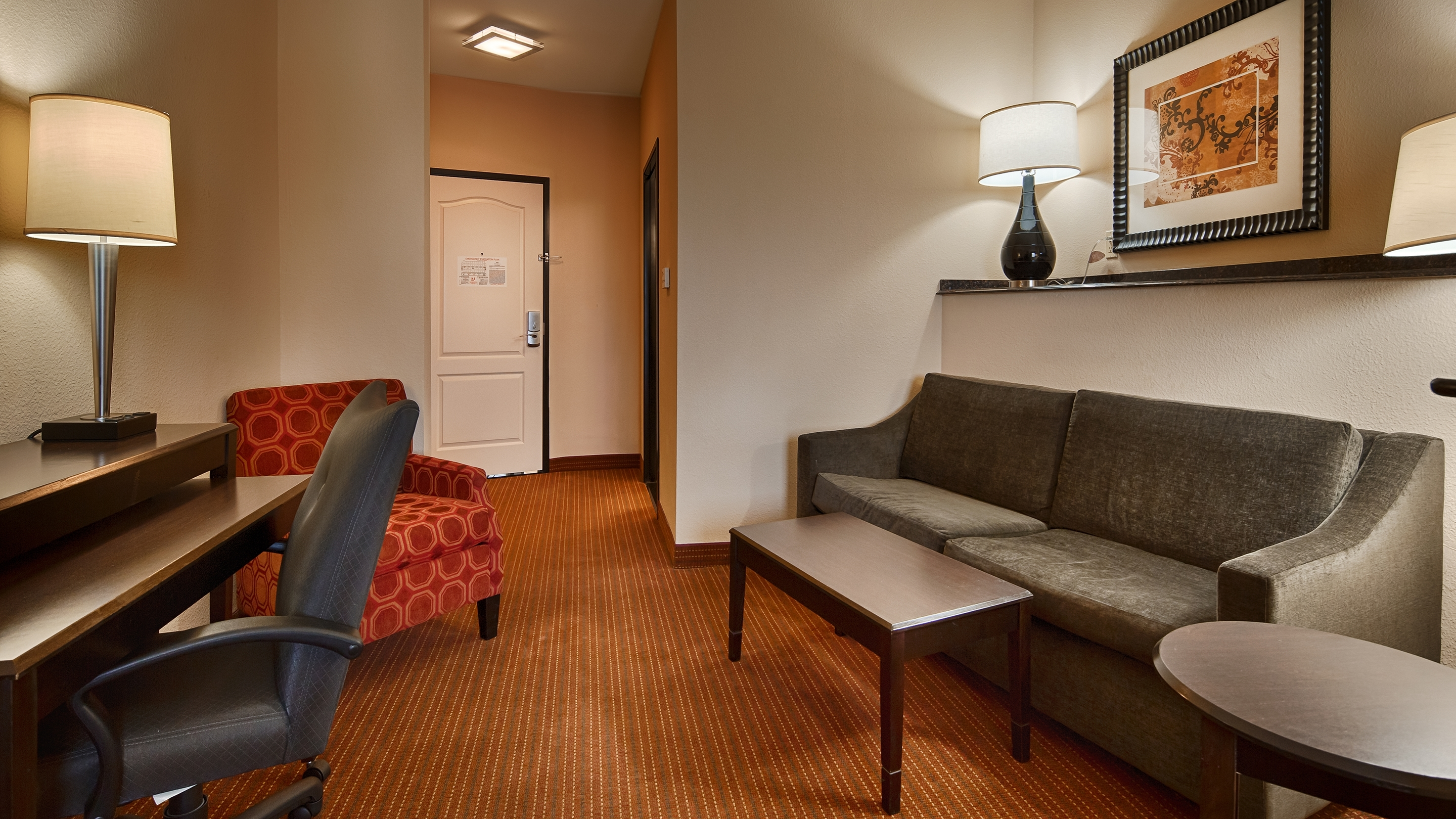 Best Western Plus DFW Airport West Euless image 23
