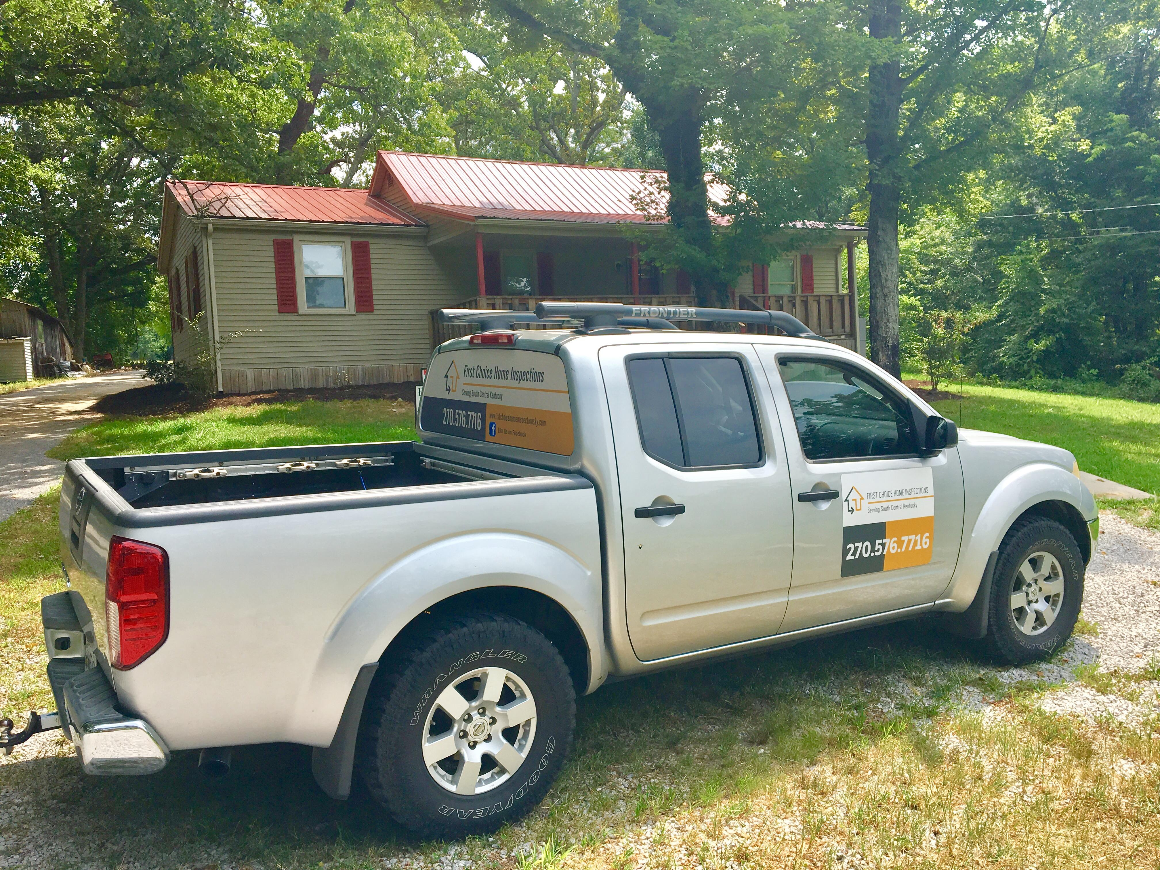 First Choice Home Inspections, LLC image 4
