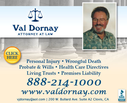 Val Dornay Attorney at Law image 0