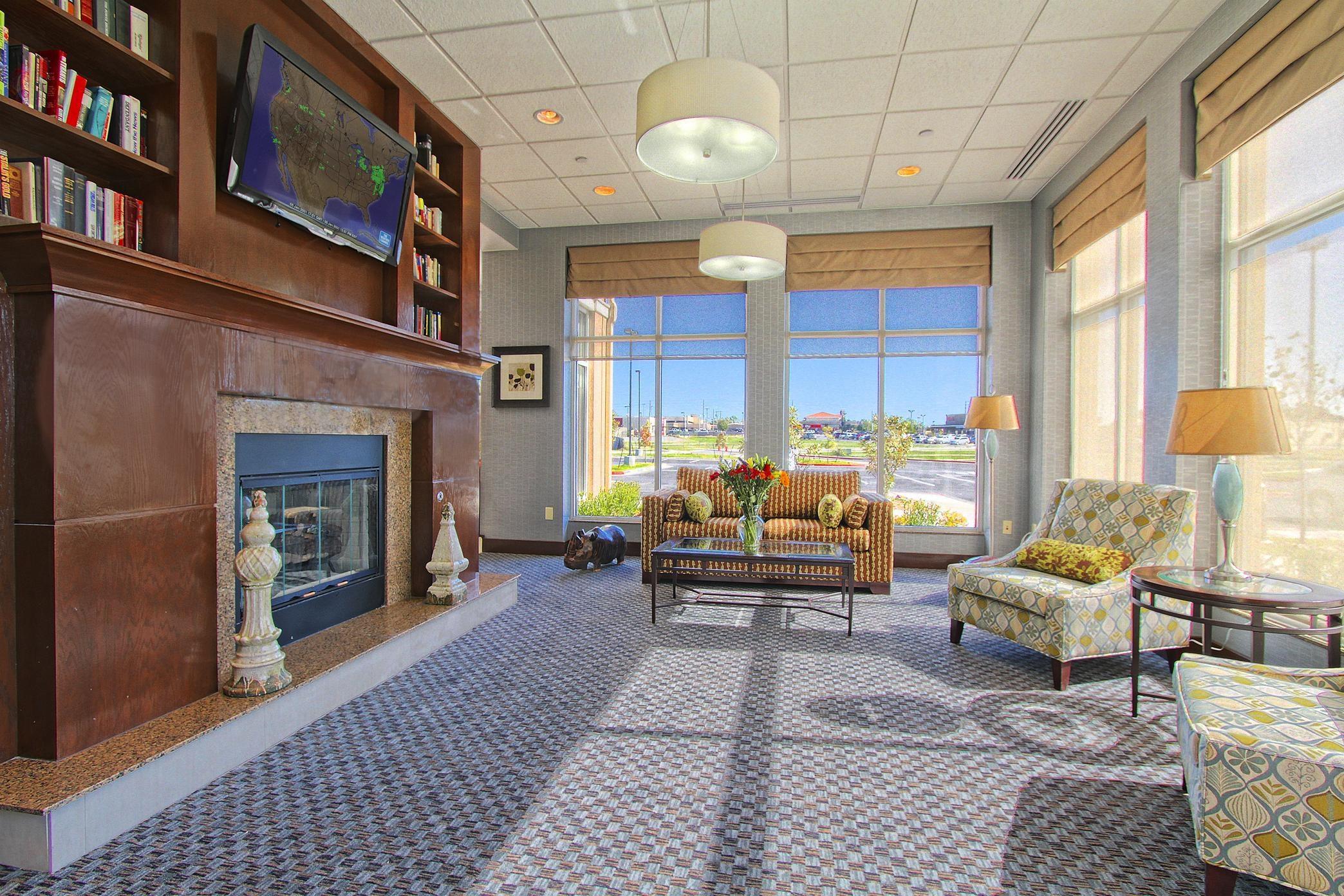 Hilton Garden Inn Tulsa Midtown image 15