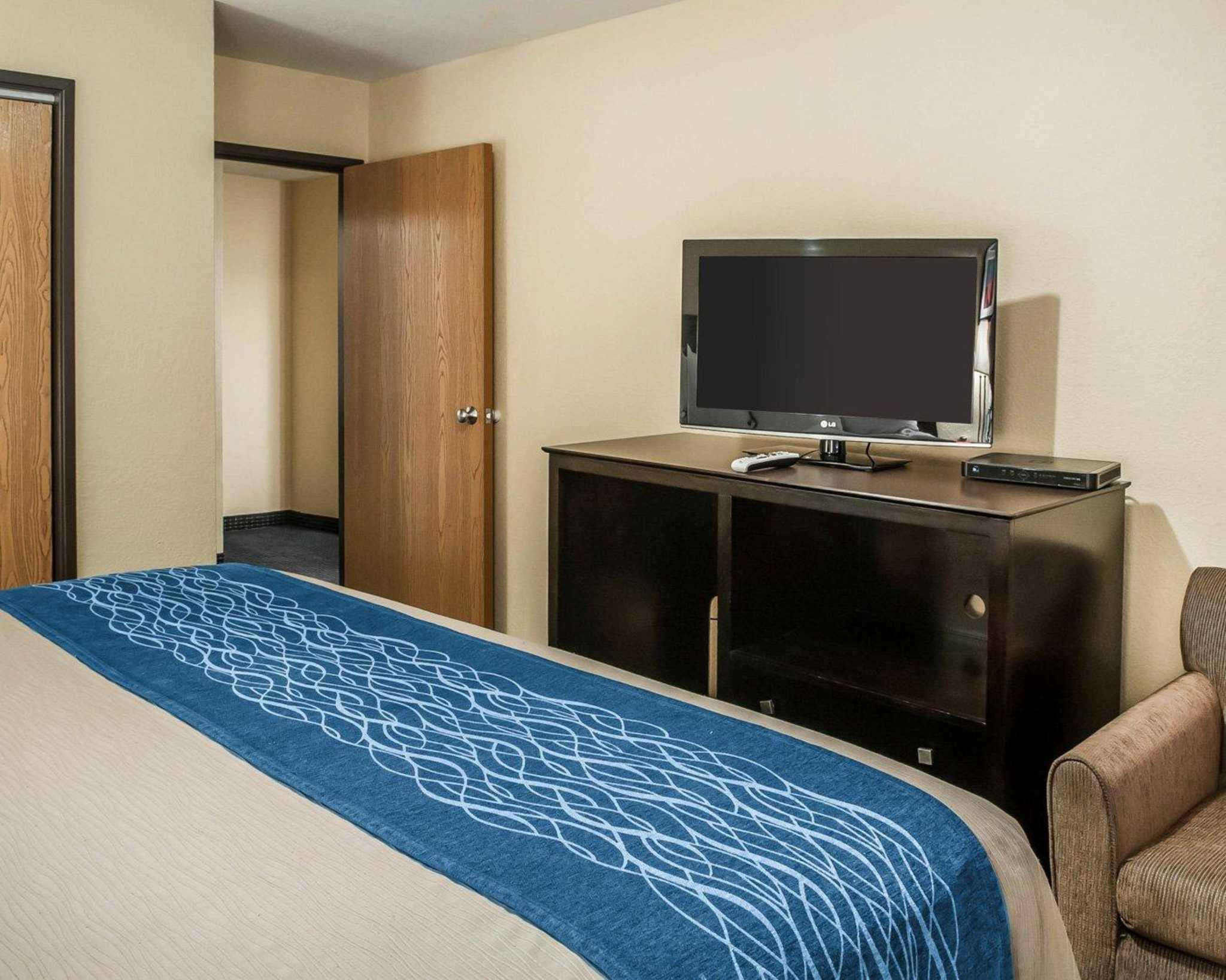 Comfort Inn image 23