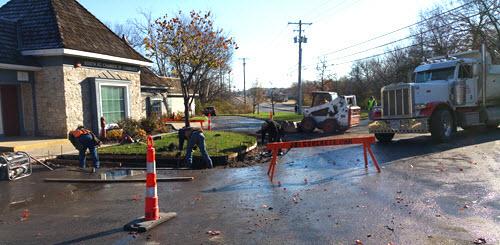 JDi Concrete LLC image 1